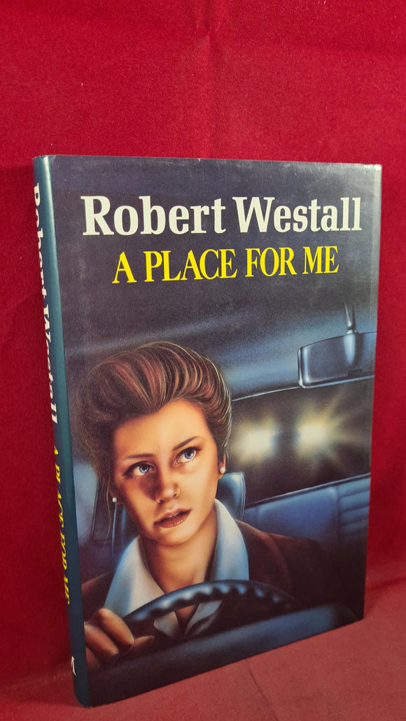 Robert Westall - A Place For Me, Pan Macmillan, 1993