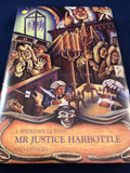 J. Sheridan Le Fanu - Mr Justice Harbottle and Others, Ash-Tree Press 2005, Limited to 600 Copies