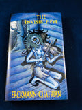 Erckmann-Chatrian - The Invisible Eye, Ash-Tree 2002, Limited, Inscribed
