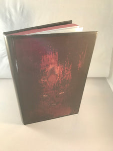 Vincent O'Sullivan - Master of the Fallen Years, Ghost Story Press 1995, Limited Edition, Print 7