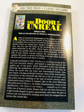 Gerald Biss - The Door of the Unreal, Ash-Tree,2002, Classic Macabre, Inscribed,Signed