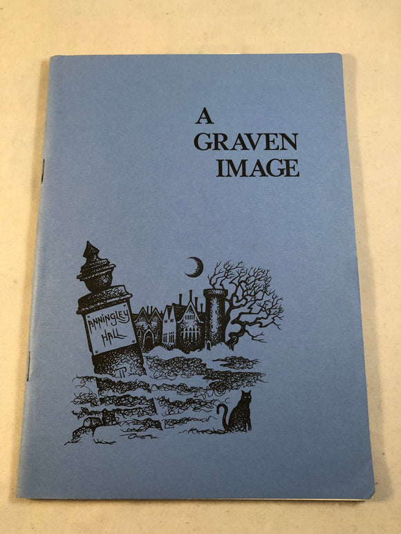 A Craven Image and other Essex Ghost Stories - Haunted Library, Rosemary Pardoe 1985