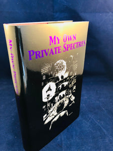 Jean Ray - My Own Private Spectres, Midnight House 1999, Limited Edition 330/370.