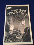 Crypt of Cthulhu - A Pulp Thriller and Theological Journal, Volume 14, Number 3, Lammas 1995, Robert M. Price, S. T. Joshi & Will Murray