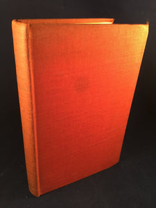 Arthur Machen - Tales of Horror and the Supernatural, The Richard Press 1949, 1st UK Edition, 1st Printing.