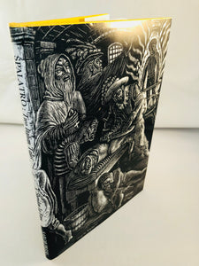 J. Sheridan Le Fanu - Spalatro: Two Italian Tales, Sarob Press 2001, Limited Numbered Edition
