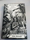 John Metcalfe - Nightmare Jack and Other Stories, Ash-Tree Press 1998, Limited to 500 Copies