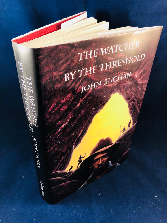 John Buchan - The Watcher by the Threshold, Ash-Tree, 2005, Limited, Signed