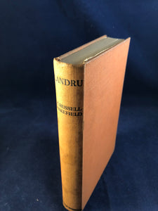 H. R. Wakefield - Landru, The French Bluebeard, Duckworth, London, 1936, 1st Edition (True Crime)