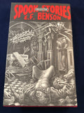 E. F. Benson - Sea Mist, Spook Stories, Ash-Tree Press 2005, Limited to 600 Copies, Edited by Jack Adrian