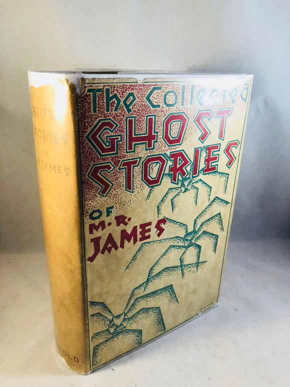 M. R. James - The Collected Ghost Stories of M. J. James