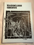 Harmless Ghosts -Jessica Amanda Salmonson, Rosemary Pardoe 1990