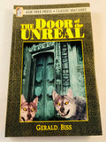 Gerald Biss - The Door of the Unreal, Ash-Tree Press 2002, Classic Macabre Paperback