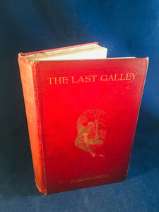 Arthur Conan Doyle - The Last Gallery, Smith, Elder 1911, 1st Edition