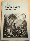 The Moon-Gazer and one other - Stories by D.N.J  Rosemary Pardoe 1988