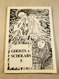 Ghosts & Scholars - Haunted Library, Rosemary Pardoe 1983, Issue 5
