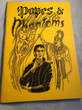 Popes & Phantoms by John Whitbourn - Haunted Library 'Psychic Sleuths', Rosemary Parode 1992