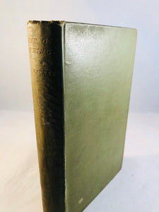 Arthur Machen - Far Off Things, Martin Secker 1923, 2nd Impression, Presentation Copy, Inscribed by Arthur Machen