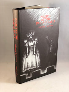 Margery Lawrence - Nights of the Round Table, A Book of Strange Tales, Ash-Tree Press 1998, Limited Print Edition