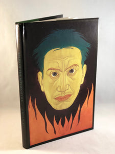 James Platt - Tales of the Supernatural, Ghost Story Press 1994, Limited Edition 250/250