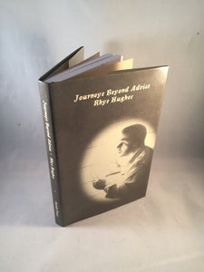 Rhys Hughes - Journeys Beyond Advice, Sarob Press 2002, Limited Edition