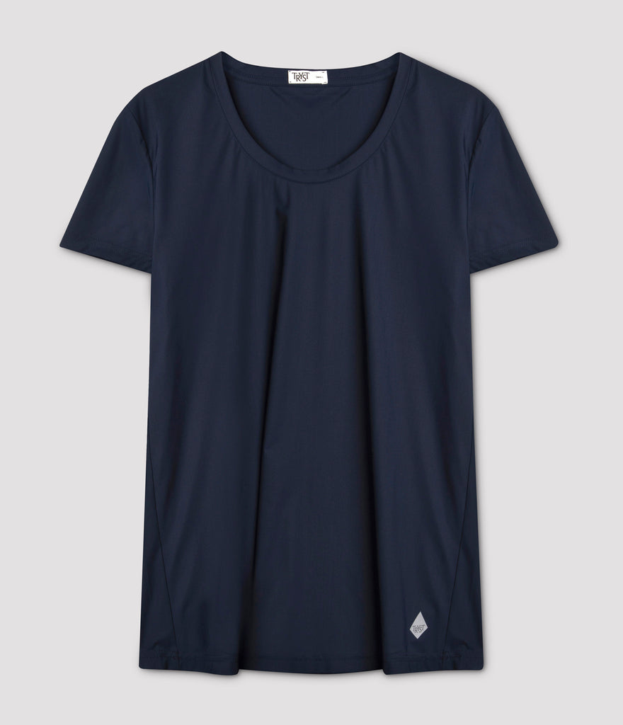 Toulon t-shirt Blue