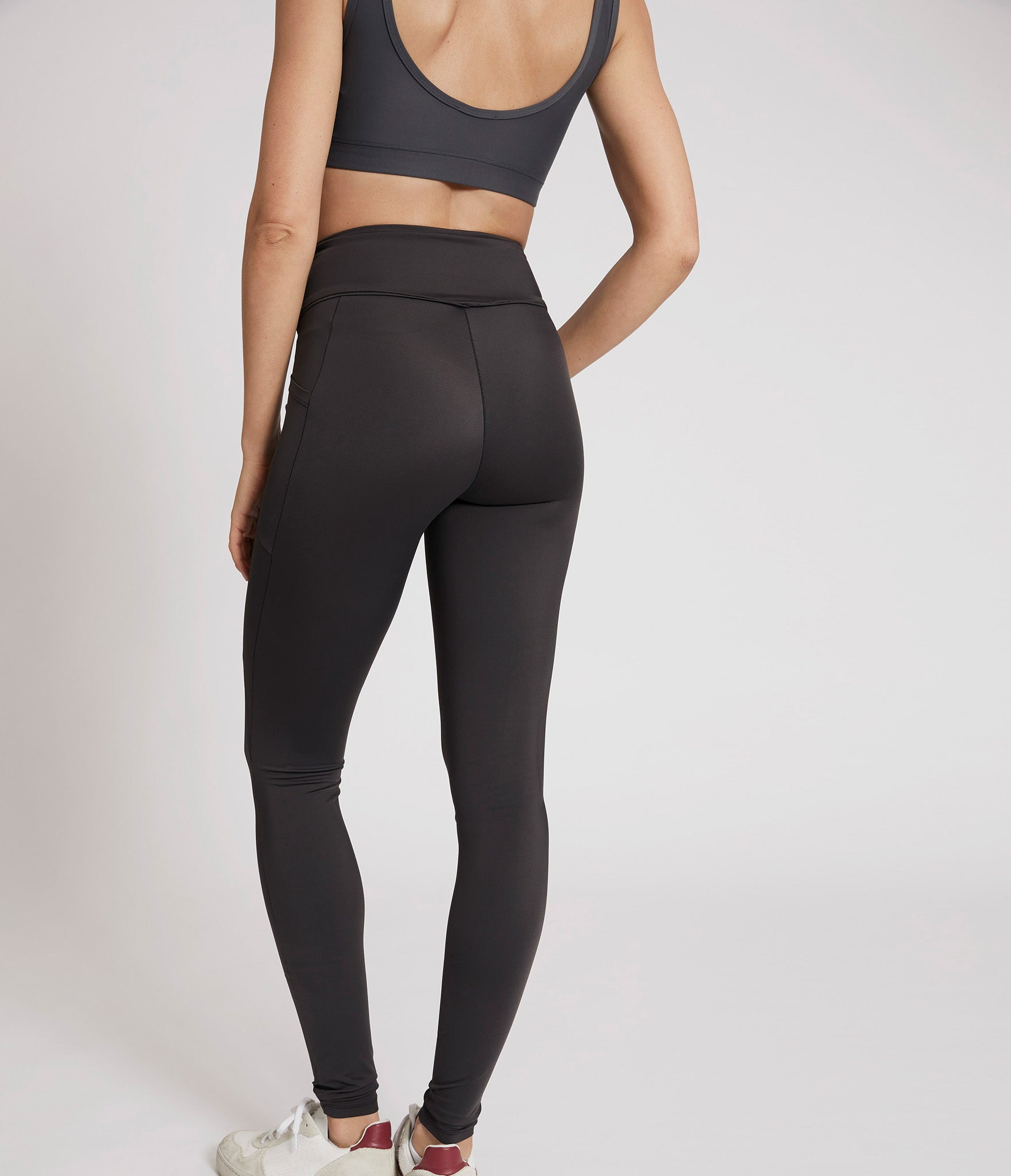 Quebec leggings</br>Black