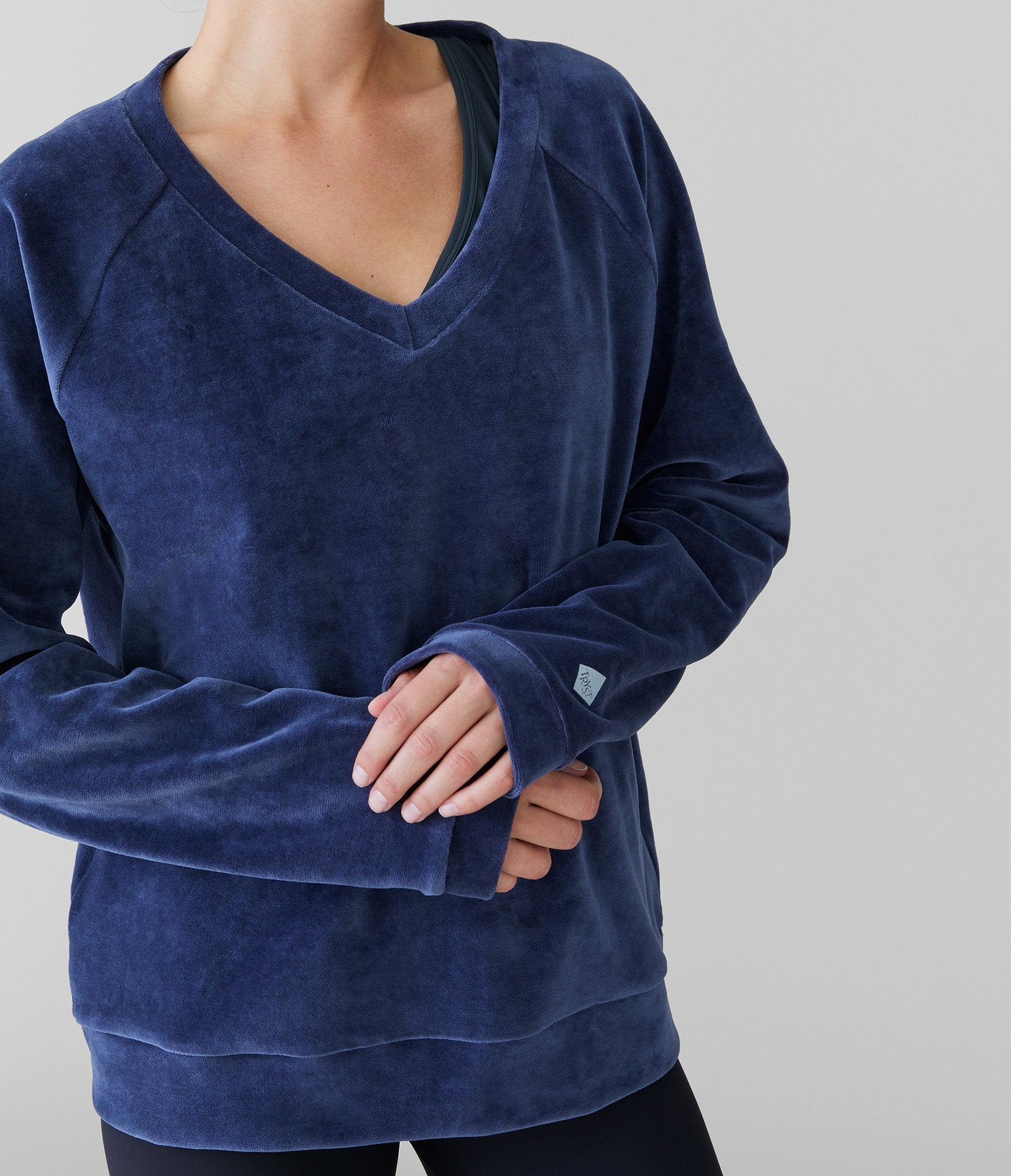 Toronto sweater</br>Dark navy