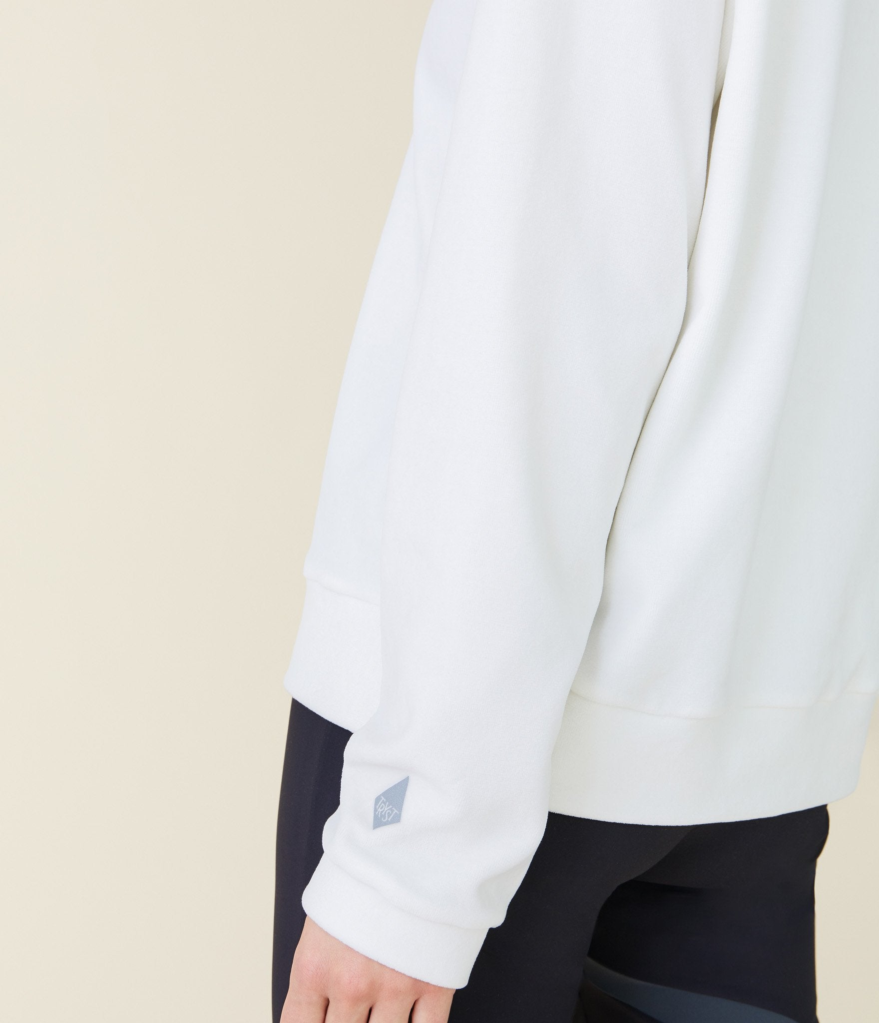 Toronto sweater</br>Off-white