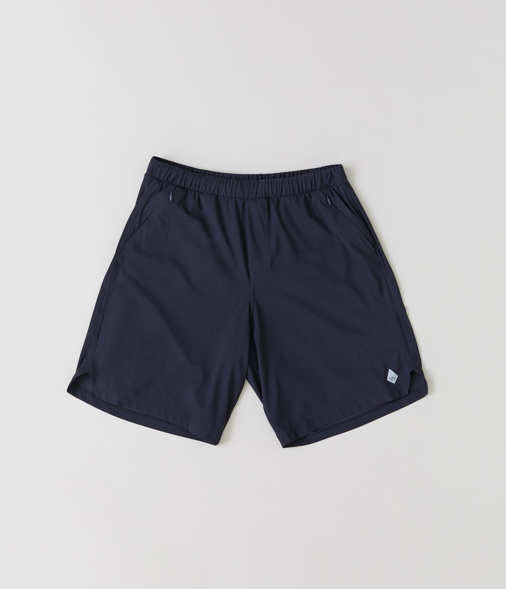 Cape Town shorts </br>Black