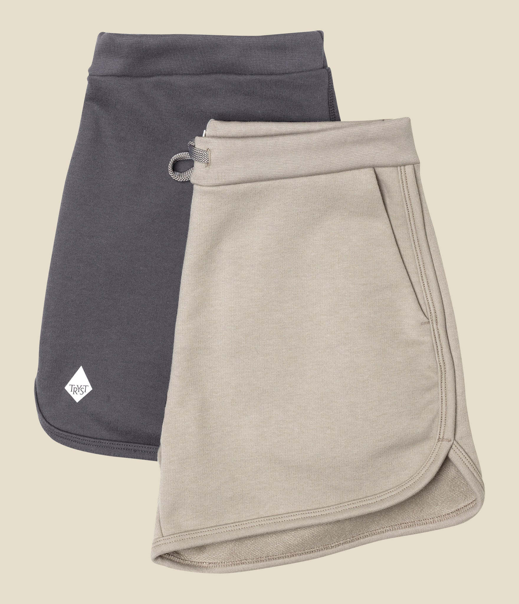 Halifax Shorts</br>Beige