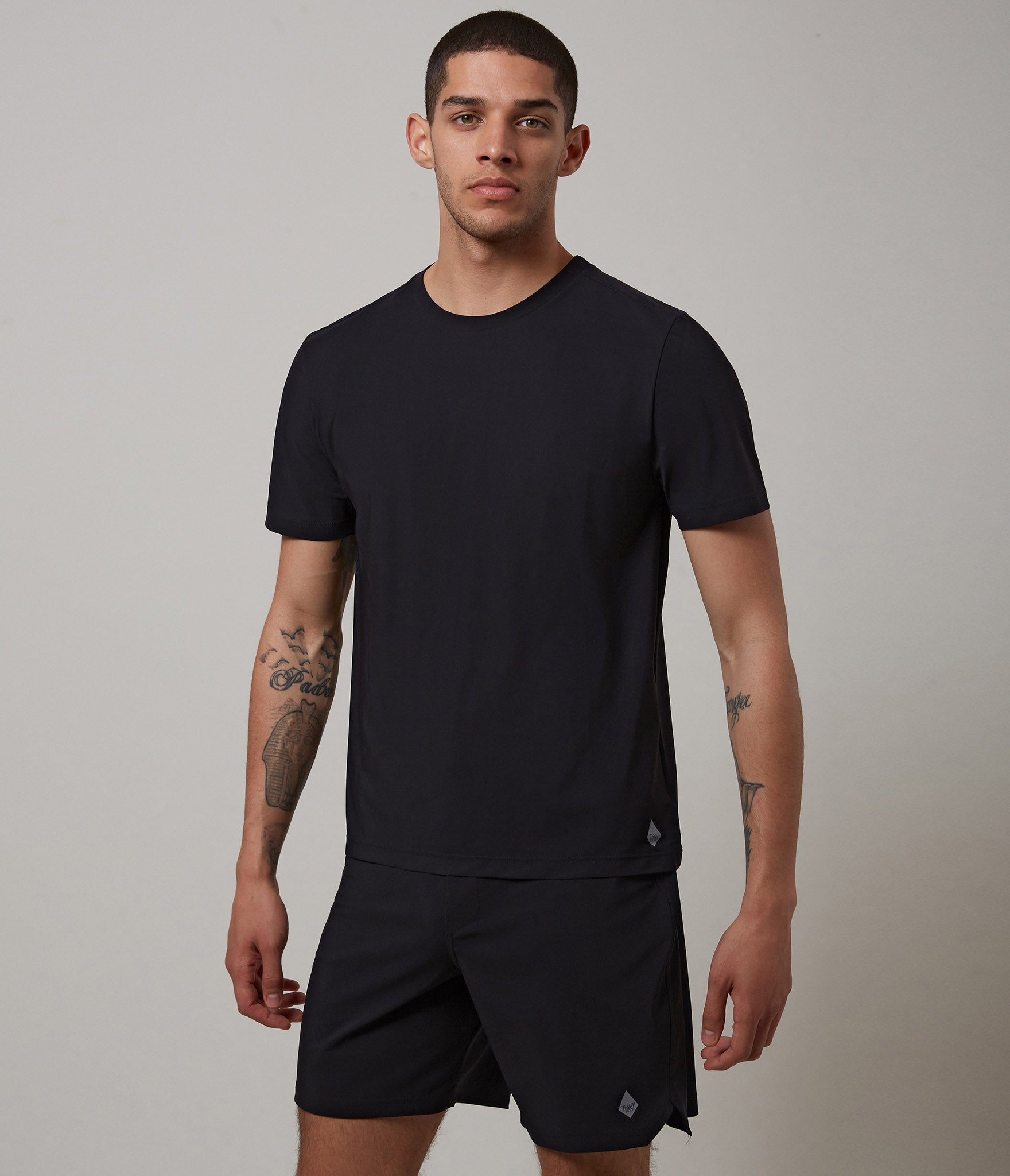 Montreal t-shirt</br>Black