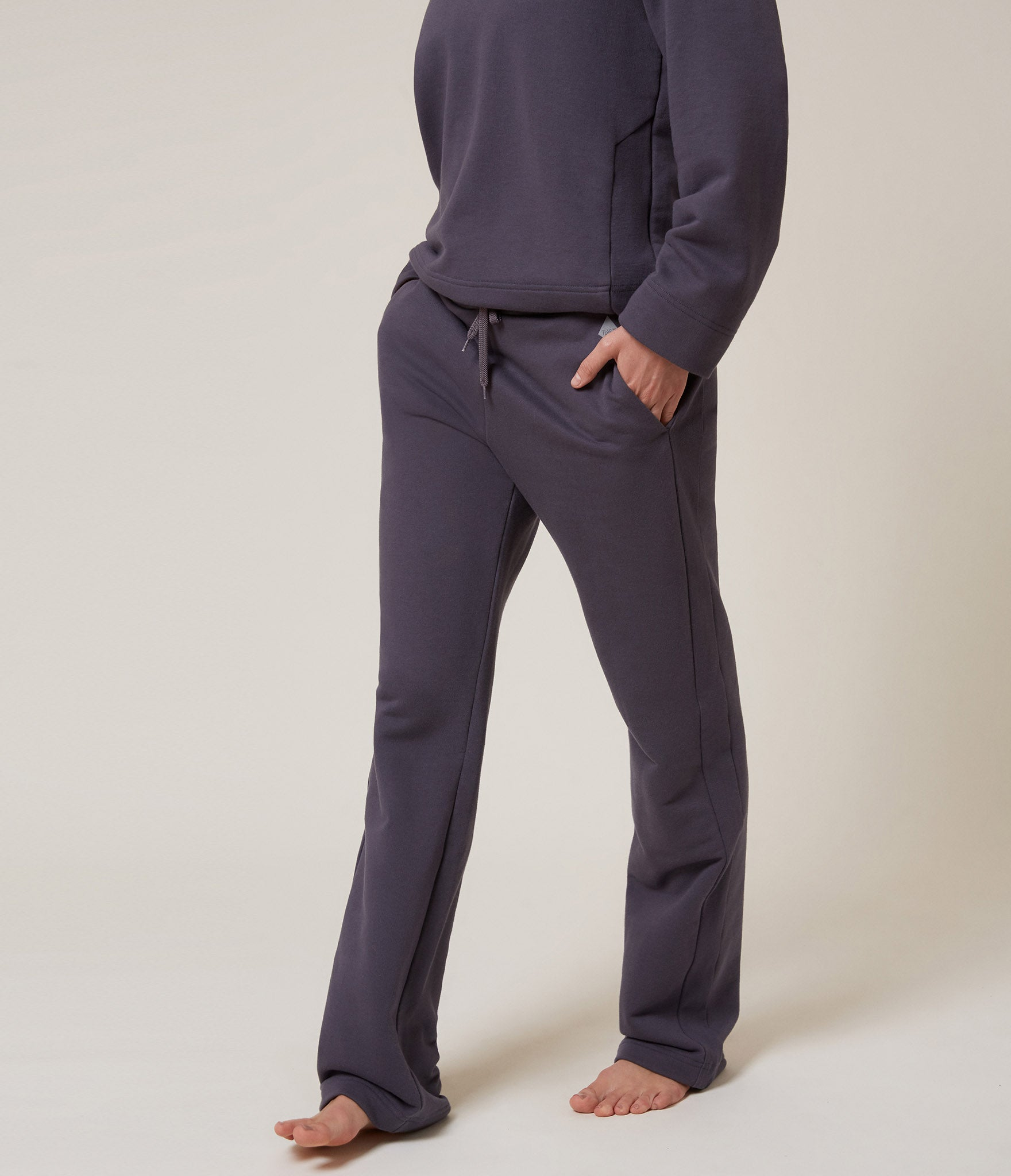 Dallas trousers </br>Midnight