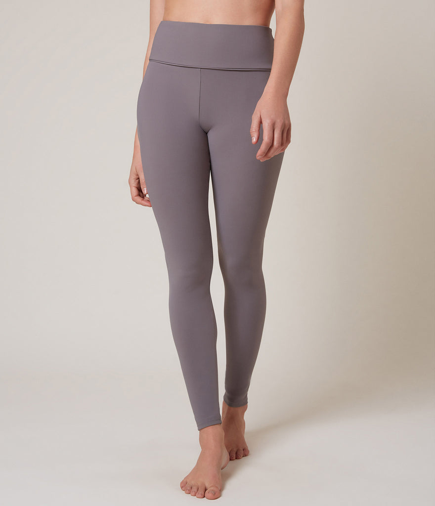 Denver Tights</br>Grey