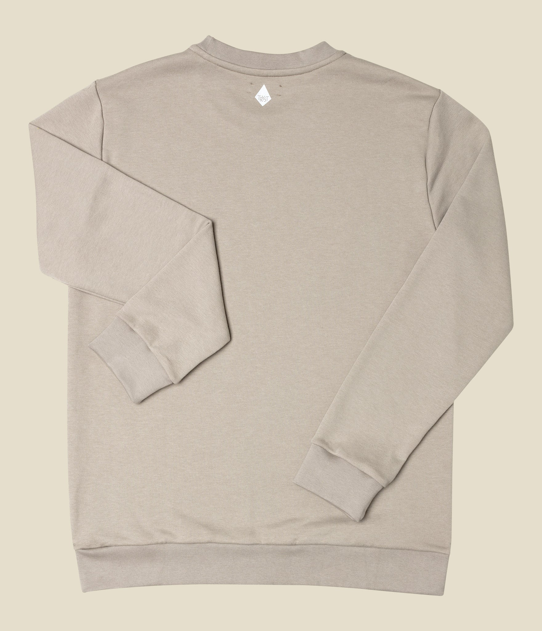 Madison Sweater </br>Beige
