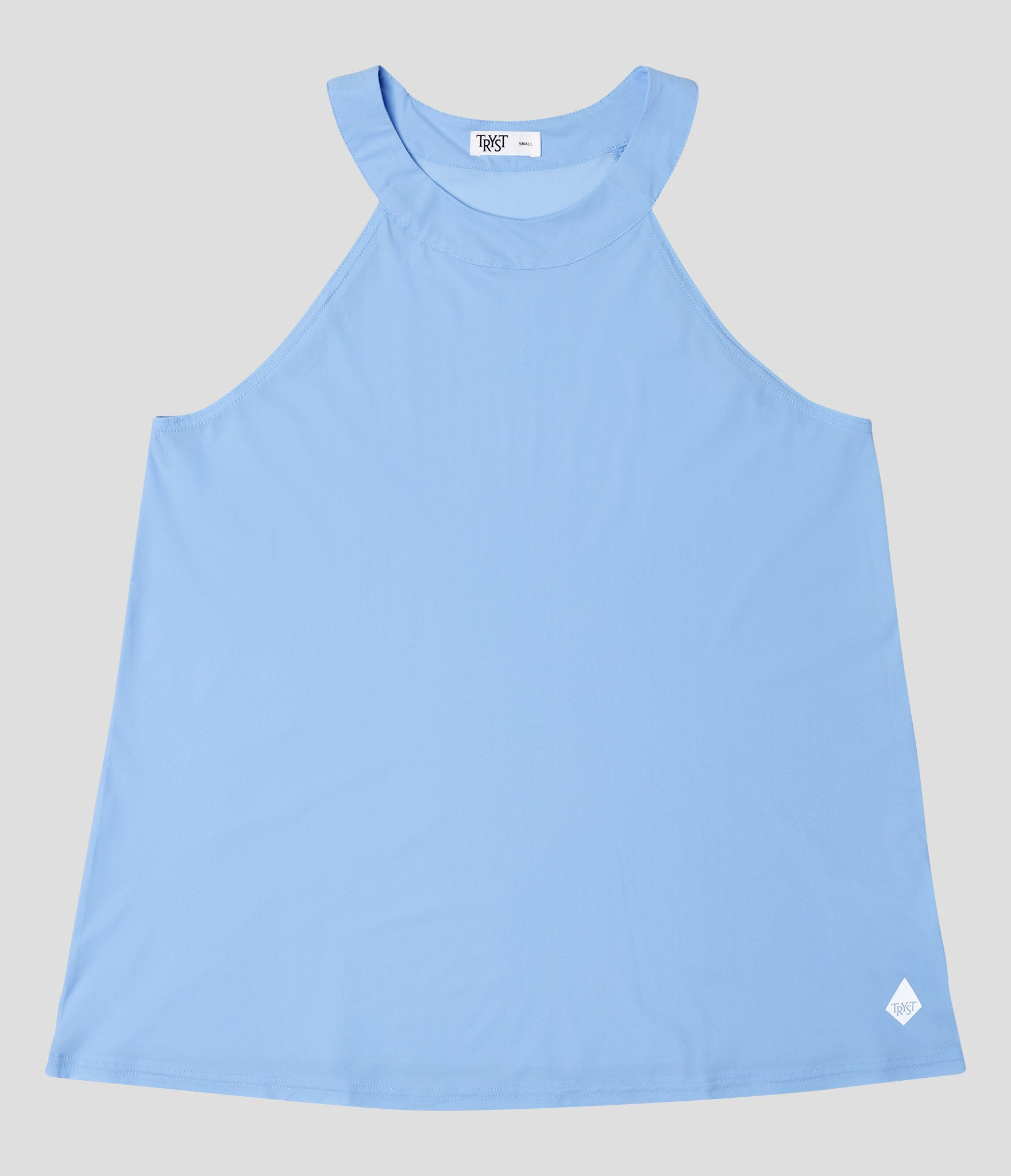 Newport Top</br>Light blue