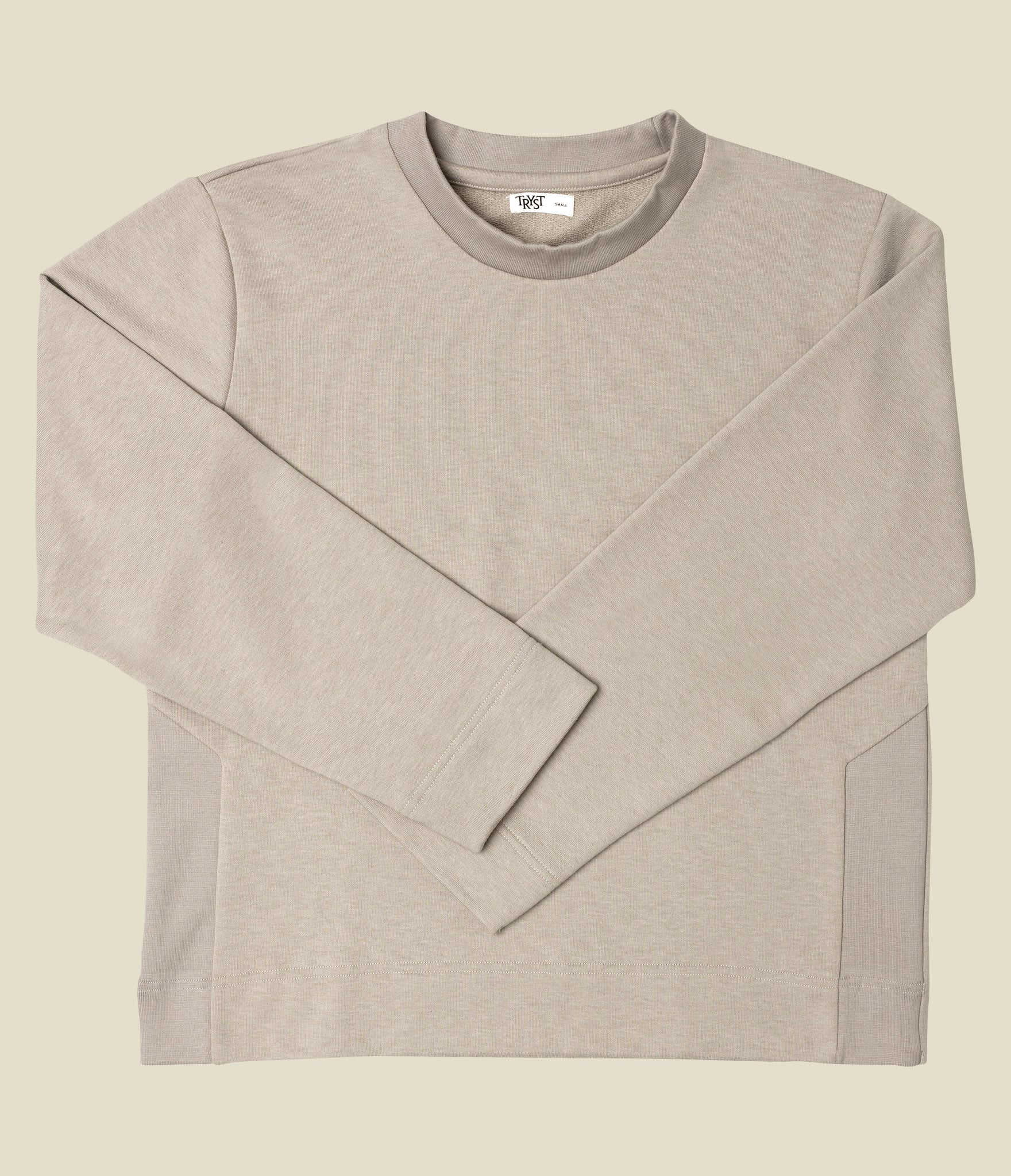 Omaha Sweater </br>Beige