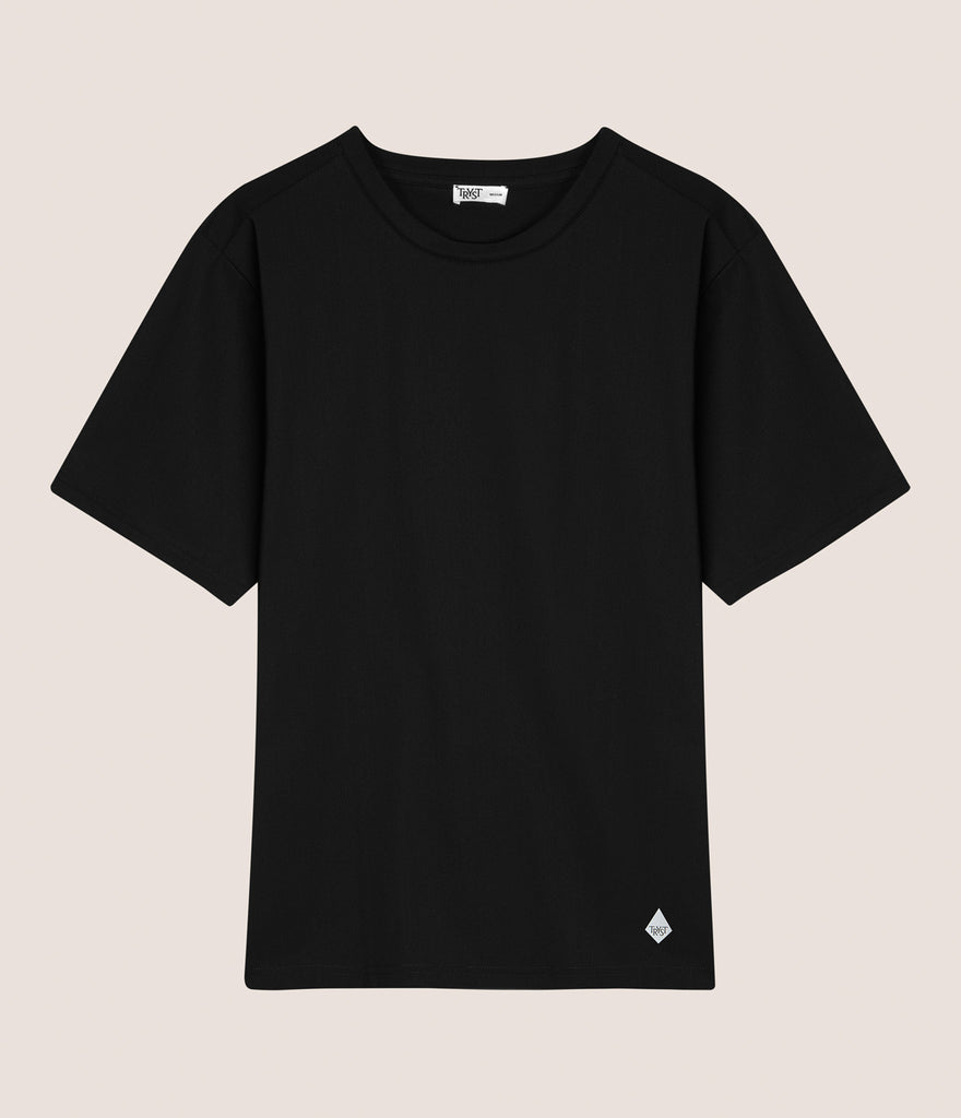 Toulon t-shirt Black