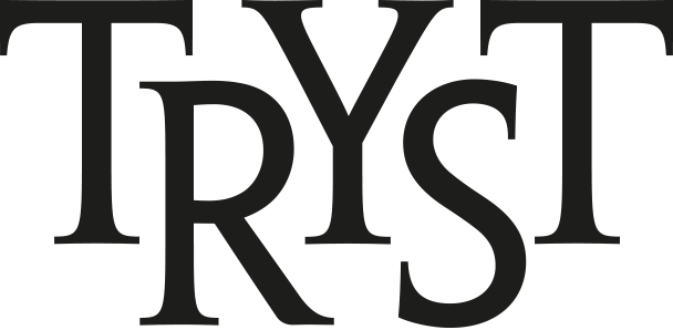Tryst Logo