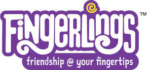 Fingerling logo