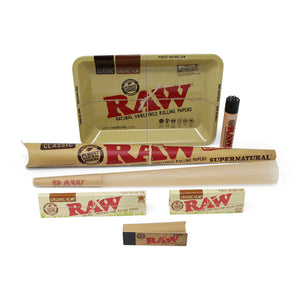 Ultimate RAW Bundle