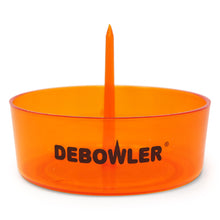 Assorted Debowler Ashtray