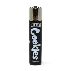 Clipper Lighter - Cookies Edition