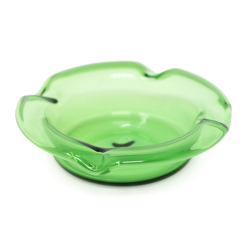 Hotbox Supply Glass Ashtray