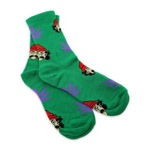 Cheech & Chong Socks