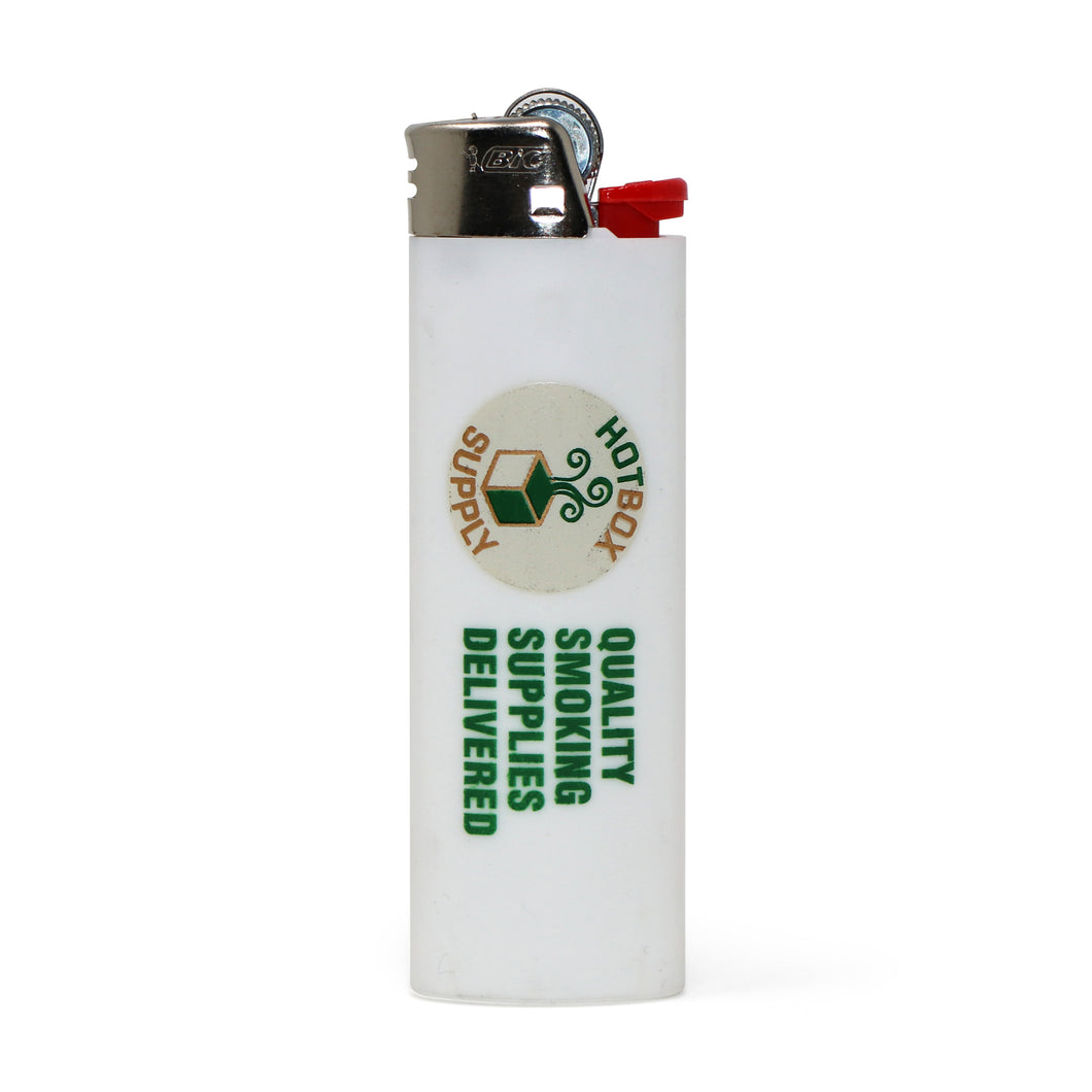 Hotbox Supply Bic Lighter