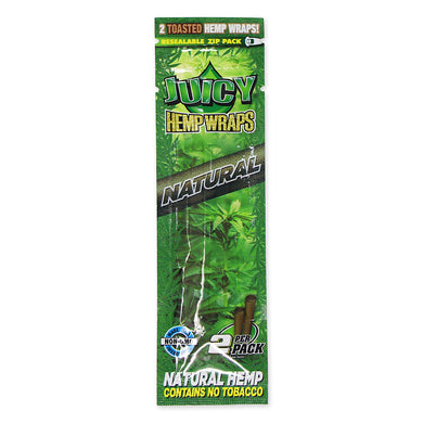 Juicy Jay Hemp Wraps