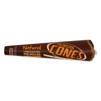 King Size Original Cones - Natural