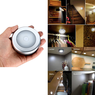 Improvy™ Motion Sensor Light (Bundle Promotion Today!) *BUY 2 GET 1 FREE*
