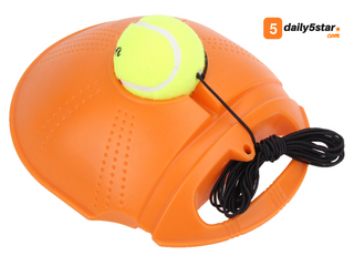 Rebound™ Sparring Tennis Trainer (On SALE Today!) *50% OFF*